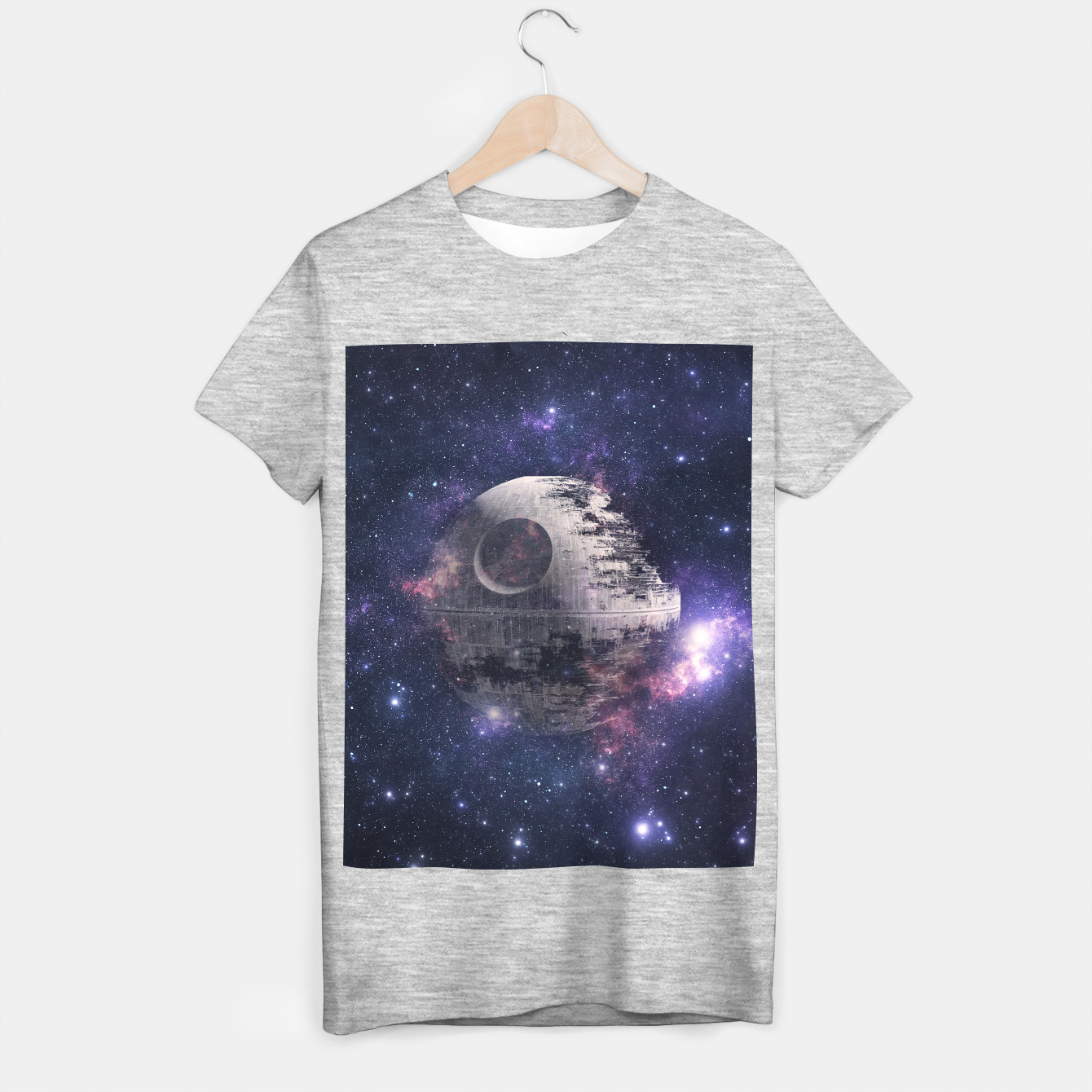 Image of Fully Operational T-shirt regular - Live Heroes