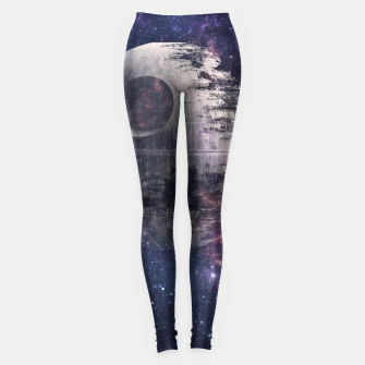Miniatur Fully Operational Leggings, Live Heroes