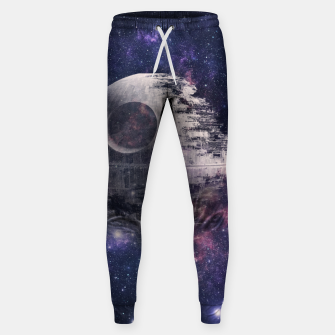 Thumbnail image of Fully Operational Sweatpants, Live Heroes