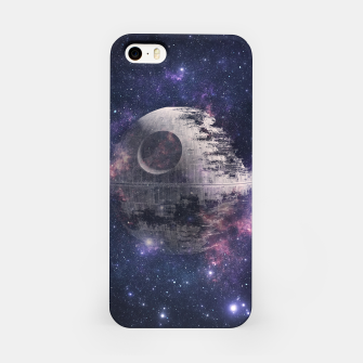 Miniatur Fully Operational iPhone Case, Live Heroes