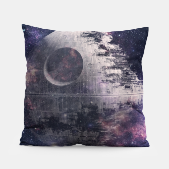 Thumbnail image of Fully Operational Pillow, Live Heroes