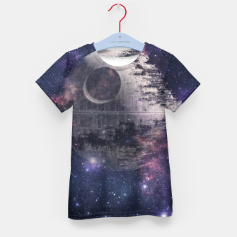 Fully Operational Kid's t-shirt thumbnail image