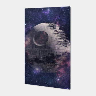 Thumbnail image of Fully Operational Canvas, Live Heroes