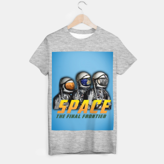 Thumbnail image of Dude's T-shirt regular, Live Heroes