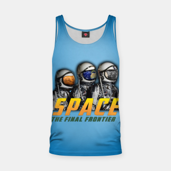 Thumbnail image of Dude's Tank Top, Live Heroes