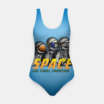 Thumbnail image of Dude's Swimsuit, Live Heroes