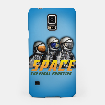 Thumbnail image of Dude's Samsung Case, Live Heroes
