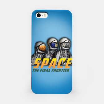 Thumbnail image of Dude's iPhone Case, Live Heroes