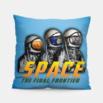 Thumbnail image of Dude's Pillow, Live Heroes