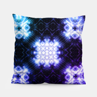 Thumbnail image of Ice RUNE Pillow, Live Heroes