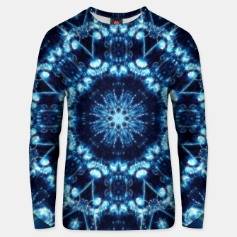 Thumbnail image of Flake Unisex sweater, Live Heroes