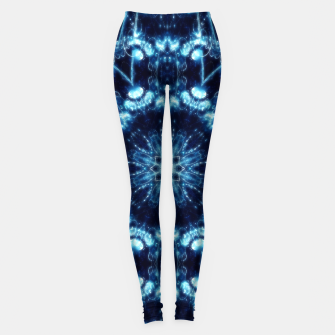 Thumbnail image of Flake Leggings, Live Heroes