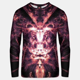 Thumbnail image of Badass Unisex sweater, Live Heroes