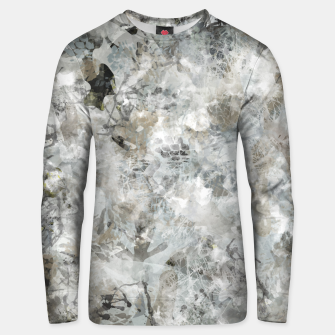 Thumbnail image of Winter Camouflage 01 Unisex sweater, Live Heroes
