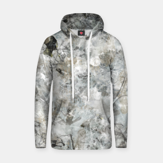 Thumbnail image of Winter Camouflage 01 Hoodie, Live Heroes