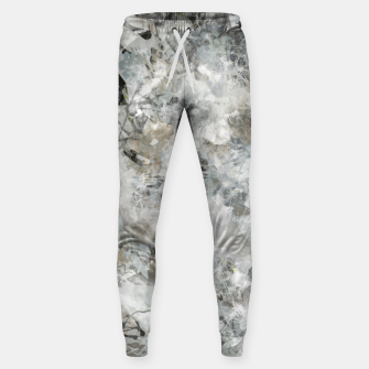 Thumbnail image of Winter Camouflage 01 Sweatpants, Live Heroes