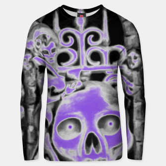 Thumbnail image of Goth Christmas Sweater!!!, Live Heroes