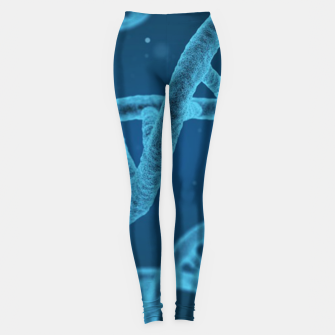Thumbnail image of Dna cyber Leggings, Live Heroes