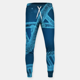 Thumbnail image of Dna cyber Sweatpants, Live Heroes