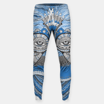 Miniaturka monkey graphics  Sweatpants, Live Heroes