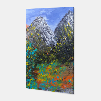 Thumbnail image of natur Canvas, Live Heroes