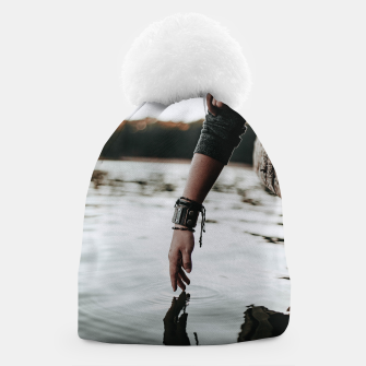 Thumbnail image of Nature More Beanie, Live Heroes