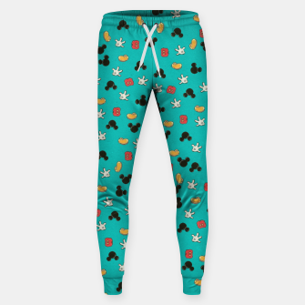 Miniatur Mouse Party Sweatpants, Live Heroes