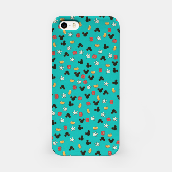 Mouse Party iPhone Case miniature