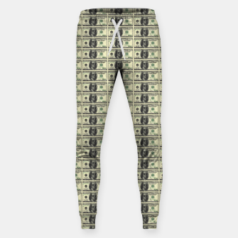 Miniature de image de Franklin my Man Sweatpants, Live Heroes