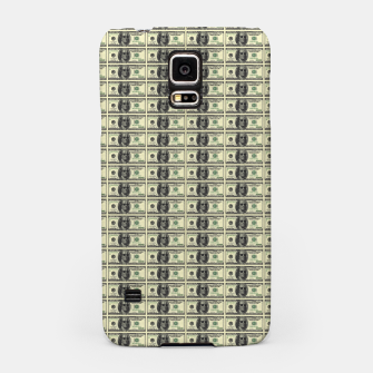 Thumbnail image of Franklin my Man Samsung Case, Live Heroes