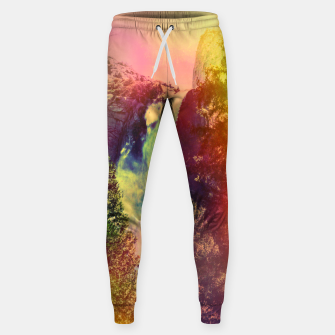 Miniatur Golden Dreams Sweatpants, Live Heroes