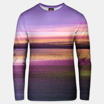 Thumbnail image of Northern lights Unisex sweater, Live Heroes