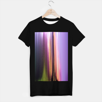 Thumbnail image of Northern lights T-shirt regular, Live Heroes