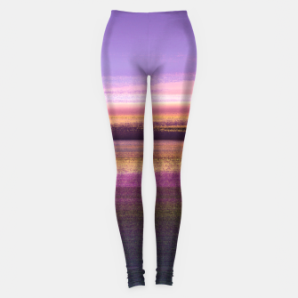 Thumbnail image of Northern lights Leggings, Live Heroes