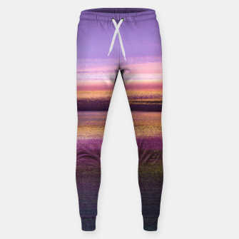 Thumbnail image of Northern lights Sweatpants, Live Heroes