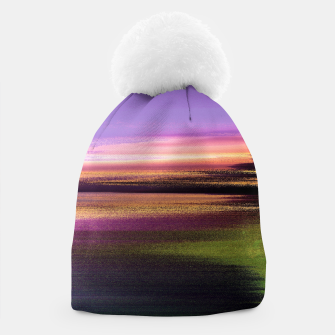 Thumbnail image of Northern lights Beanie, Live Heroes