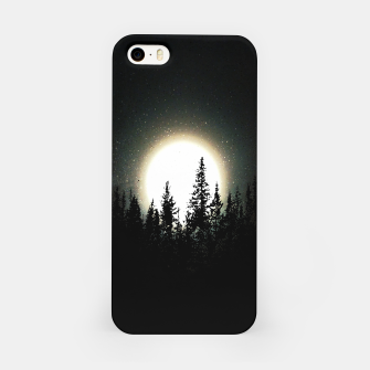 Miniatur Midnight hour iPhone Case, Live Heroes