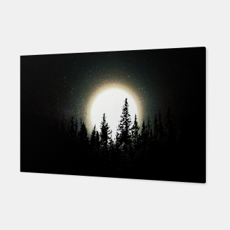 Thumbnail image of Midnight hour Canvas, Live Heroes