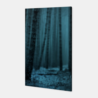 Thumbnail image of Midnight Forest Canvas, Live Heroes