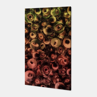 Miniaturka Monsters Eye Party Washed Canvas, Live Heroes