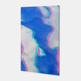 Thumbnail image of Holo Jazz Canvas, Live Heroes