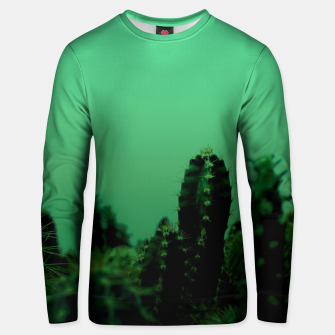 Thumbnail image of Cactus Dream Unisex sweater, Live Heroes