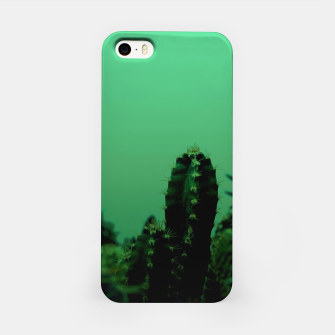 Thumbnail image of Cactus Dream iPhone Case, Live Heroes
