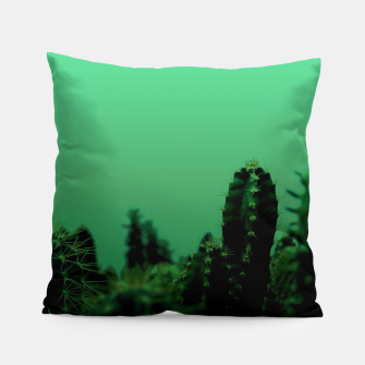 Thumbnail image of Cactus Dream Pillow, Live Heroes
