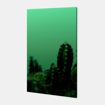Thumbnail image of Cactus Dream Canvas, Live Heroes