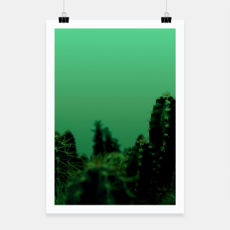 Thumbnail image of Cactus Dream Poster, Live Heroes