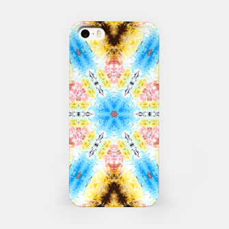 Thumbnail image of Daylight Pattern iPhone Case, Live Heroes