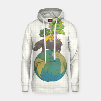 Thumbnail image of Camping Life Hoodie, Live Heroes