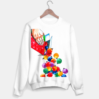 Thumbnail image of X-ereals Sweater regular, Live Heroes