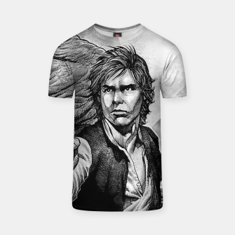 Thumbnail image of Star Wars Han Solo, Live Heroes